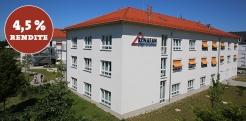 Vorteile einer Pflegeimmobilie als Kapitalanlage in München