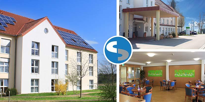 Die Pflegeimmobilie in Oberschweinbach westlich von München - Lohnt sich der Kauf einer Pflegeimmobilie?