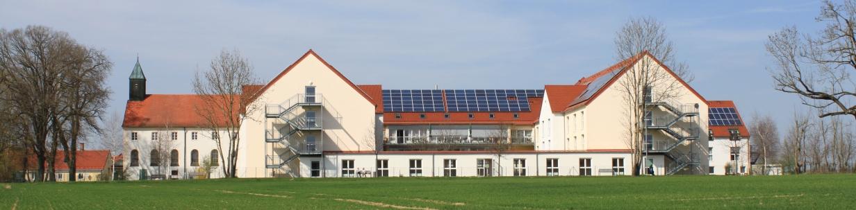 Die Pflegeimmobilie als Kapitalanlage in Bayern - Pflegeimmobilie Oberschweinbach bei München kaufen