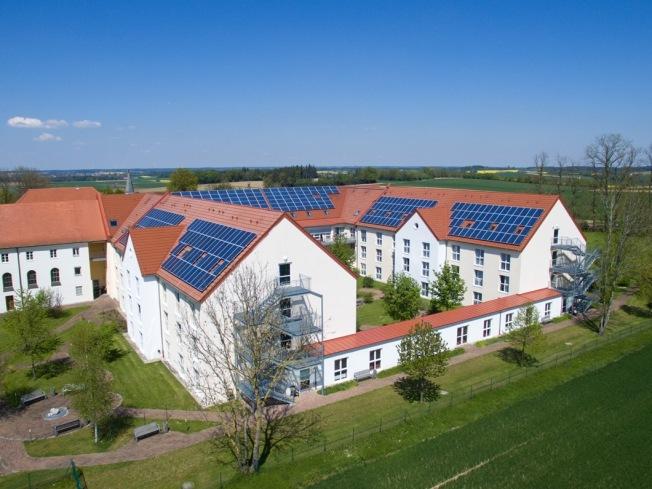 Pflegeimmobilie Oberschweinbach westlich von München - Pflegeimmobilie als Kapitalanlage in Bayern